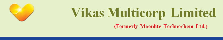 Vikas Multicorp Ltd.